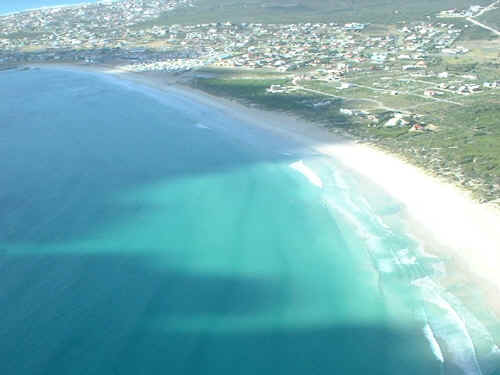 Struisbaai L Agulhas House Rentals Welcome
